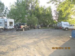 camping, campsites, RVs, summer fun